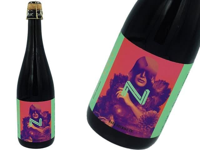 クラフトビール・奈良醸造 TWILIGHT ZONE トワイライトゾーン