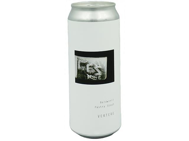 VERTERE Baldwinii / ボルドウィニー スタウト缶