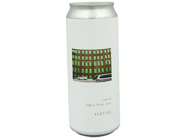 VERTERE バテレ  Inessa イネッサ / Apple Mint Sour