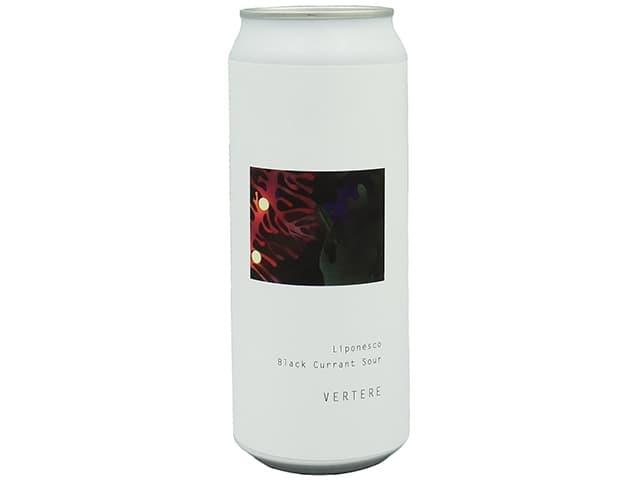 Liponesco / リポネスコ  Black Currant Sour
