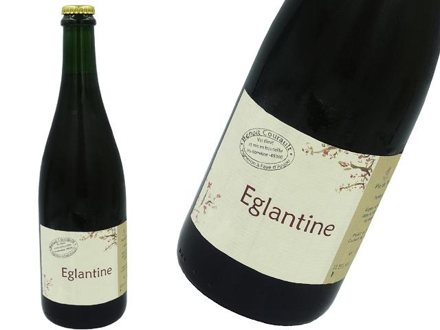 Benoit Courault ブノワ・クロー / Eglantine エグランティーヌ 辛口・泡