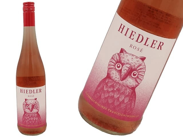 Hiedler / ヒードラー Rose 2020 / ロゼ 2020