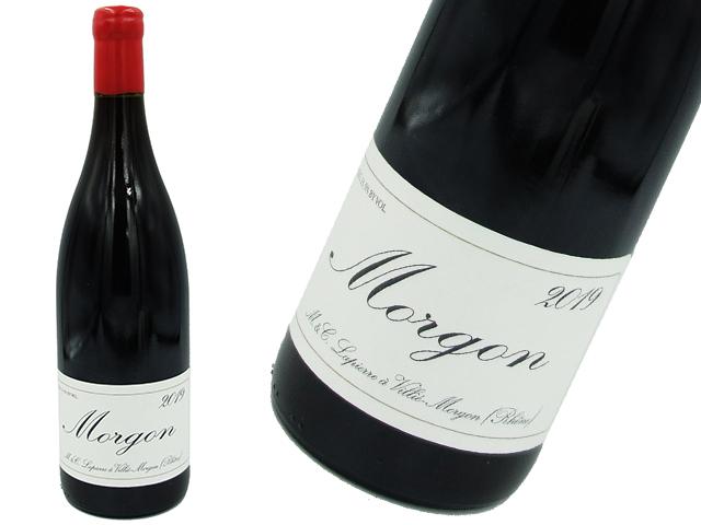 Marcel Lapierreマルセル・ラピエール / Morgon モルゴン2017