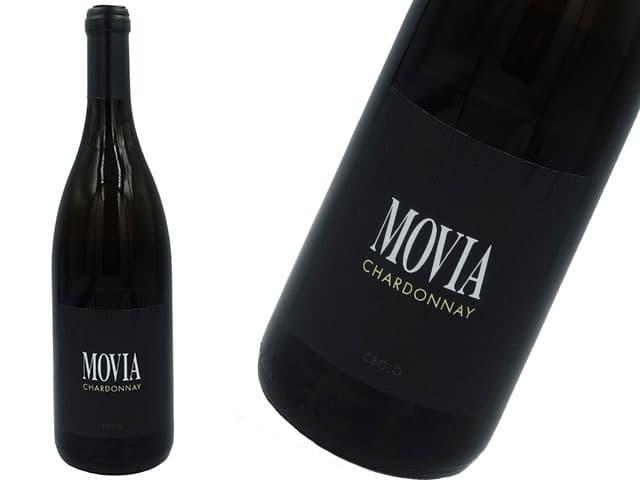 Movia Chardonnay 2016 モヴィア シャルドネ