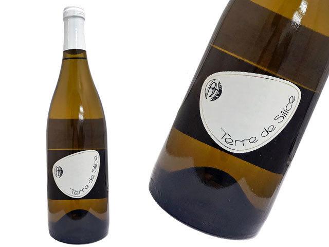 REYNALD HEAULE 2012 (白ワイン)  レナルド エオレ  Terre de Silice  テールドシリス