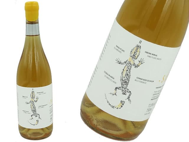 アリバス・ワイン・カンパニー/ Saroto white サロト・ホワイト 2019