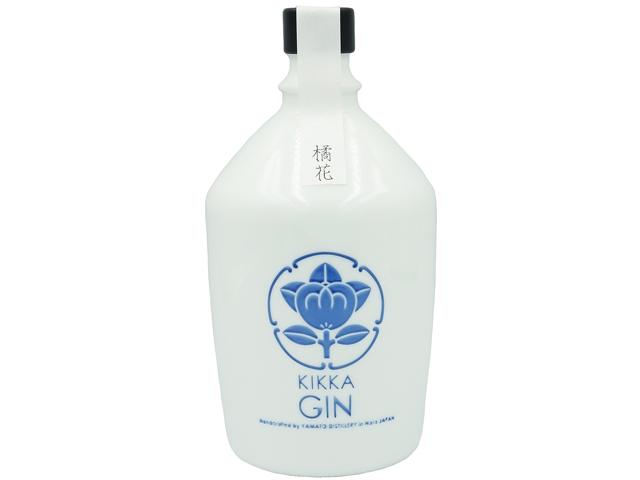 橘花ジン KIKKA GIN 59度