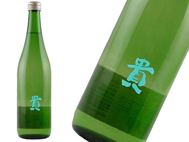 貴 純米酒ハーモニー 精米歩合50%