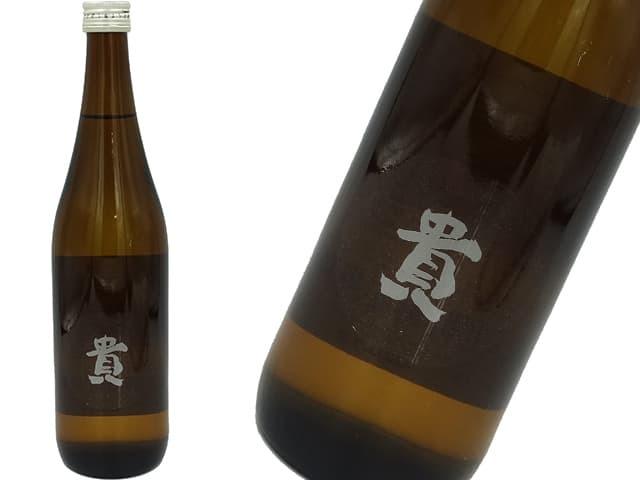貴 純米酒ハーモニー 冬
