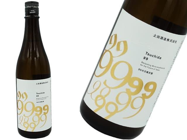 ツチダ99 Tsuchida99 99の日限定版