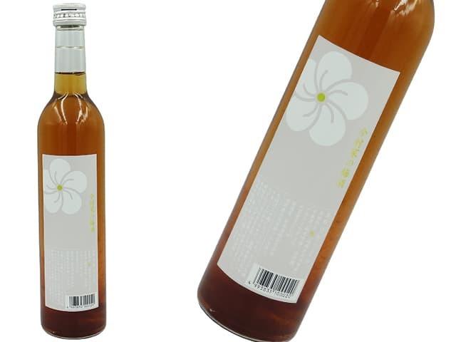 若波 今村家の梅酒