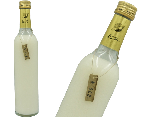 WAKAZE 三軒茶屋のどぶろく ~honey~recipe no.008