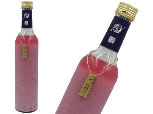 WAKAZE 三軒茶屋のどぶろく ~blueberry~ recipe no.031