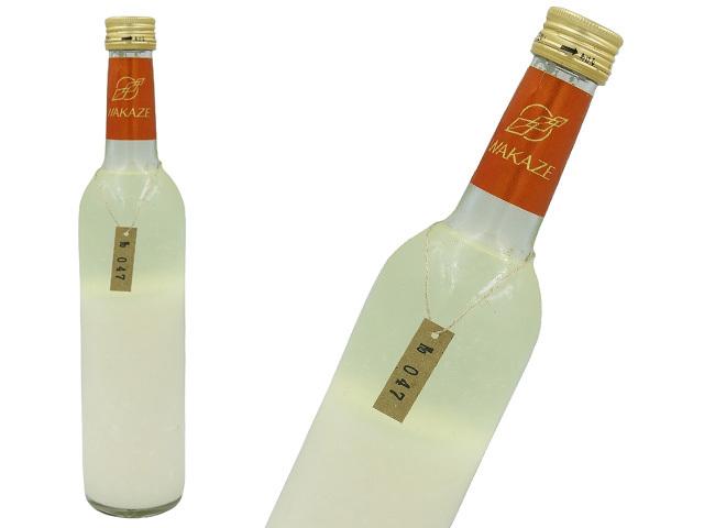 WAKAZE 三軒茶屋のどぶろく ~Orange and Coriander~ recipe no.047