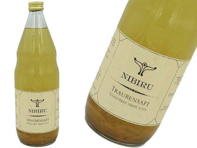 NIBIRU(ニビル) ぶどうジュース