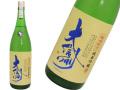 大信州 槽場詰め 純米吟醸 平成二十九年新米仕込 初しぼり無濾過生