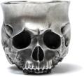 【1月下旬入荷予定】 髑髏ぐい呑み Skull-shot glass-3  BURDEN OF PROOF BOFP-247