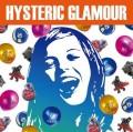【8月入荷予定】 HYSTERIC GLAMOUR ヒステリックグラマー 2017年・秋冬新作 膝スラッシュピラミッドスタッズ SチノスリムPT 06173AP05