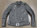 JAM HOME MADE ジャムホームメイド MONSTER MOTORCYCLE JACKET JNS641