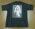 UNDERCOVERアンダーカバー 2021年・秋冬新作 マーカス・アッケーソン THE MASK Tシャツ UC2A4891-1