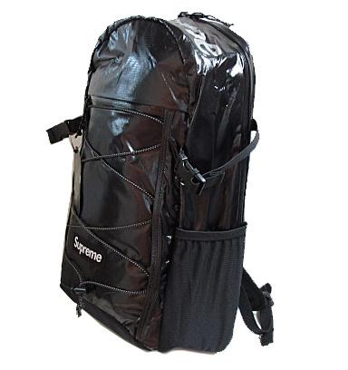≪新品≫Supreme17FW100DCorduraBackpackシュプリームバックパック