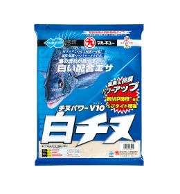 チヌパワーV10(ブイテン)白チヌ