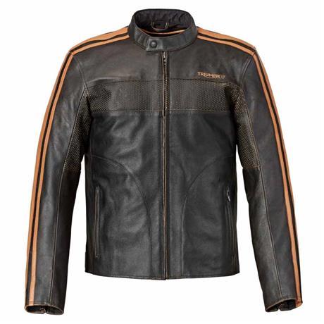 トラインフジャケット:RESTORE RETRO JACKET