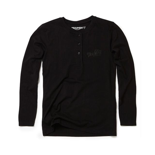 トライアンフレディースTシャツ:TARA LDS T-Shirt