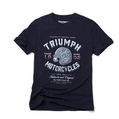 トライアンフTシャツ:ZANE T-SHIRT
