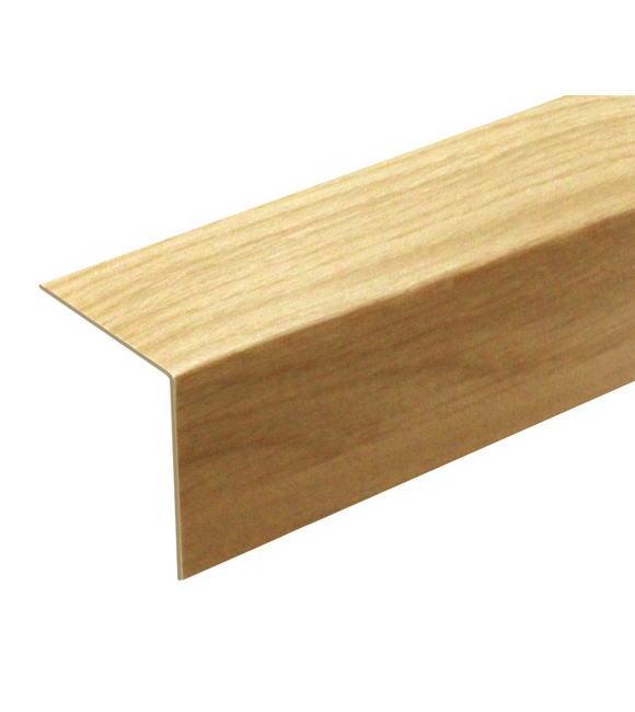 【地区限定送料無料】光モール フリーアングル 50x50mm 100幅 長さ20m 木目  室内の角部分の保護材や補修材はもちろんお部屋のアクセントとしても使用されています。