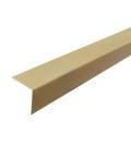 【地区限定送料無料】光モール フリーアングル 30x30mm 60幅 長さ20m 単色 室内の角部分の保護材や補修材はもちろんお部屋のアクセントとしても使用されています。