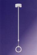 新協和 室内物干金物(天吊型) SK-AT-1 1本販売