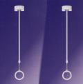 新協和 室内物干金物(天吊型) SK-AT-1 1セット2本販売