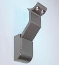 歩行補助用手すり タカラ産業 ハイウェイブS アルミ製40丸 TSH40-KY  KY受金物