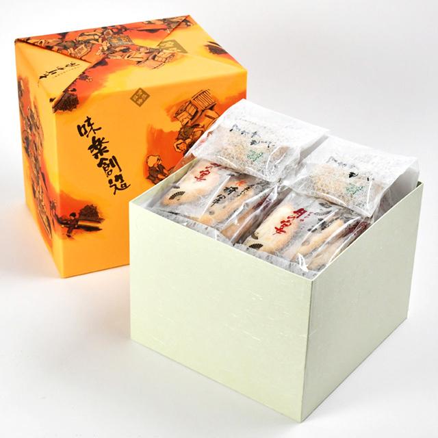 夫婦春秋(特大箱) 200g×4袋入