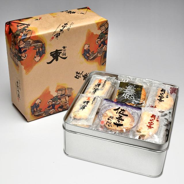 松阪城(普通缶)