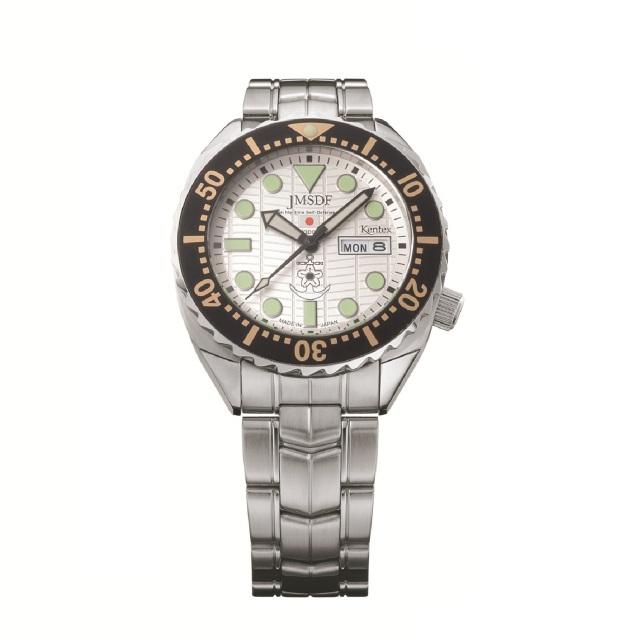 自衛隊グッズ 腕時計 ケンテックス Kentex 海上自衛隊(海自)専用モデル プロモデル  S649M-01