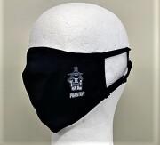 自衛隊グッズ 水着素材マスク ノーズワイヤー付き ファントムスプーク 3色
