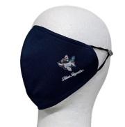 自衛隊グッズ 入間BXオリジナル 快適3層マスク  ブルーインパルス 4色