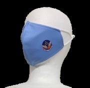 自衛隊グッズ 入間BXオリジナル 快適3層マスク  ブルーインパルスインシグニア 4色