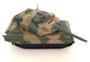 自衛隊グッズ 陸上自衛隊10式戦車 プルバック  ヒトマル HITOMARU