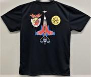 自衛隊グッズ 第6飛行隊 60周年記念 メンズTシャツ