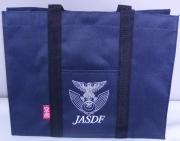 自衛隊限定 オルカM-SIRIES エムシリーズ 航空自衛隊JASDFイベントトートバッグ