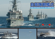 自衛隊グッズ 平成27年自衛隊観艦式 DVD WOLFWORK