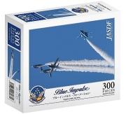 自衛隊グッズ ブルーインパルスパズル 300ピース 2種