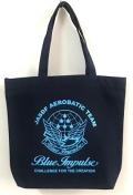自衛隊グッズ トートバッグ Blue Impulse ブルーインパルス キャンパス地 3カラー