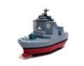 自衛隊グッズ 海上自衛隊 イージス艦プルバック