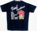 自衛隊グッズ  501飛行隊 ファイナルカウントダウン・メンズTシャツ