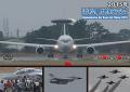 自衛隊グッズ 2015年浜松基地航空祭 DVD WOLFWORK
