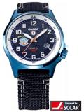 自衛隊グッズ 腕時計 ケンテックスKentex JSDF ブルーインパルスソ-ラースタンダード